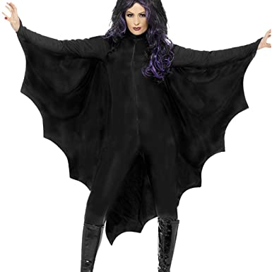 TIFENNY Romper Jumpsuit for Women Halloween Costume One ...