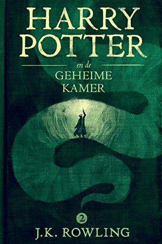Harry Potter en de Geheime Kamer (De Harry Potter-serie Book 2) (Dutch Edition)