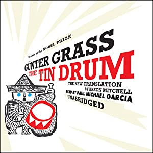 The Tin Drum Audiobook