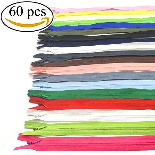 Zippers Color - 9