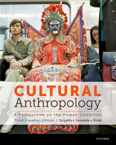 Cultural Anthropology: A Perspective on the Human Condition
