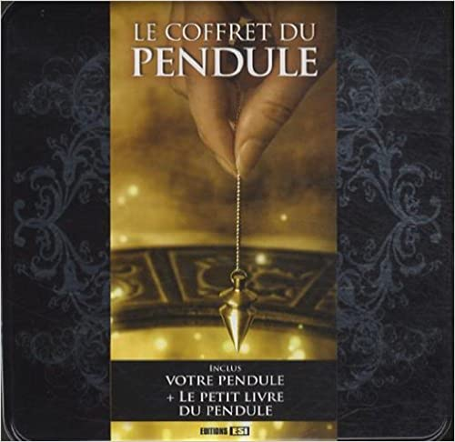 En ligne téléchargement gratuit Le coffret du pendule : Inclus votre pendule + le petit livre du pendule epub pdf