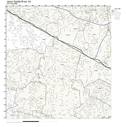 Amazon.com: ZIP Code Wall Map of Upper Saddle River, NJ ZIP ... on towaco nj map, loch arbour nj map, victory gardens nj map, ridgewood nj map, sparta township nj map, glen rock, englewood cliffs, palisades park, delran township nj map, franklin lakes, pequannock township nj map, morris county, saddle brook, edison nj map, fair lawn, middlesex nj map, upper saddle river, independence township nj map, bergen county nj map, greenwich township nj map, river edge nj map, saddle on a map, radburn nj map, brooklawn nj map, park ridge, riverton nj map, palisades interstate parkway nj map, bergen county, maurice river township nj map, far hills nj map,
