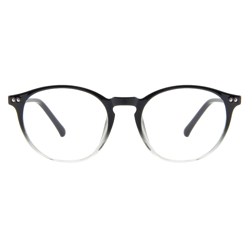 Cyxus Blue Light Blocking [Lightweight TR90] Glasses for Reduce Eye Strain Headache Computer Eyewear, Men/Women (Crystal) Cyxus Technology Group Ltd.