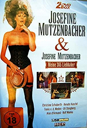 The das lustschlo der josefine mutzenbacher Dat Dick