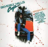 Beverly Hills Cop (Music From The Motion Picture Soundtrack) Album Cover