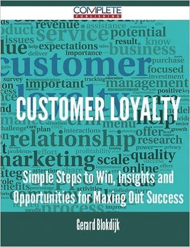 Last ned bøker online gratis tenneCustomer Loyalty - Simple