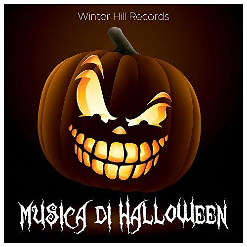 Musica di Halloween: le Migliori Canzoni per la Festa più Paurosa dell'Anno -