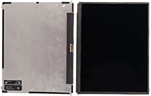 New Apple iPad 2 2nd Gen Compatible LCD Display Screen Replacement A1395 A1396 A1397 Panel Led
