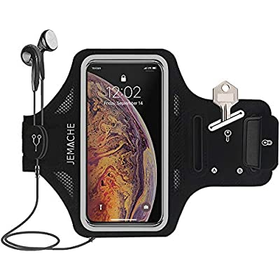 iphone-xs-max-armband-jemache-thin