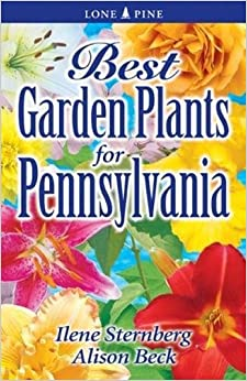 Book Best Garden Plants for Pennsylvania