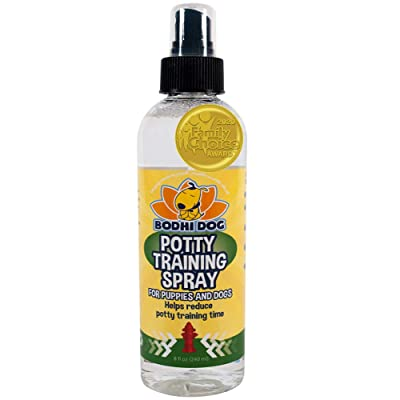 Bodhi Dog Potty Training Spray