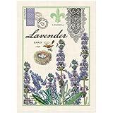 Michel Design Works Kitchen Towel, Lavender