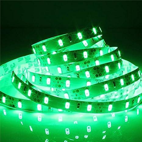 5 M 5630 SMD 300 LED 12 V AUDEW tiras de luces LED (resistente al