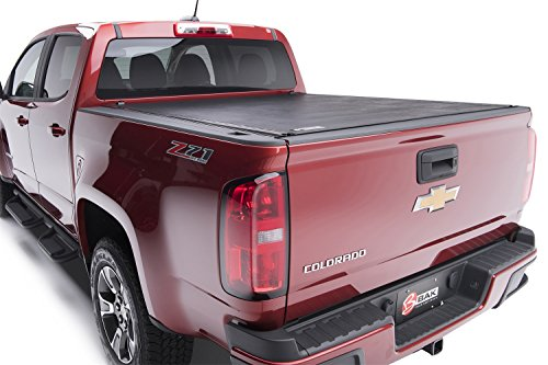 BAK Industries 39120 Truck Bed Cover