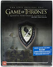 Game Of Thrones 4A Temp Steelbook [Blu-ray]
