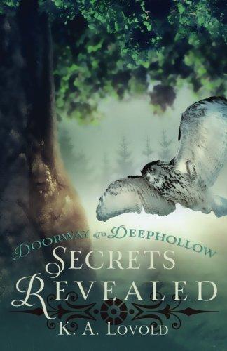 Download Doorway to Deephollow: Secrets Revealed PDF
