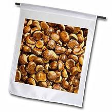 Danita Delimont - Markets - France, Bordeaux, Marche des Capucins, chestnuts - EU09 WBI2928 - Walter Bibikow - 18 x 27 inch Garden Flag (fl_81751_2)