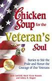 Chicken Soup for the Veteran's Soul will inspire and touch any veterans and their families, and allow others to appreciate the freedom for which they fought.Chicken Soup for the Veteran's Soul will inspire and touch any veterans and their families, a...