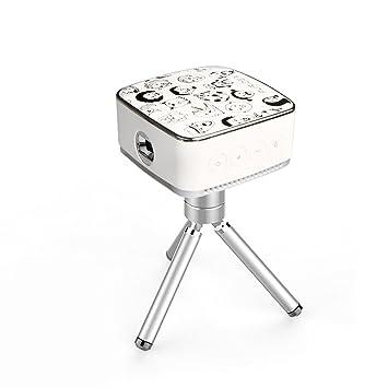Amazon.com: Puridea inalámbrico portátil proyector, 50 ...