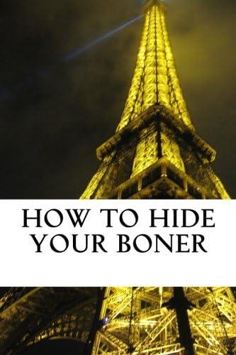 How to hide your boner