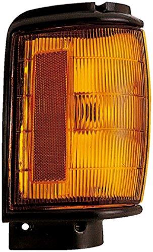 Turn Signal Light Assembly Dorman 1630685 Toyota Pickup Front Passenger Side Parking
