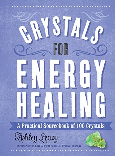 (Crystals for Energy Healing (100 Crystals))