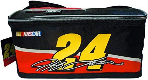 Nascar Jeff Gordon Track Legal Cooler/Lunch Box