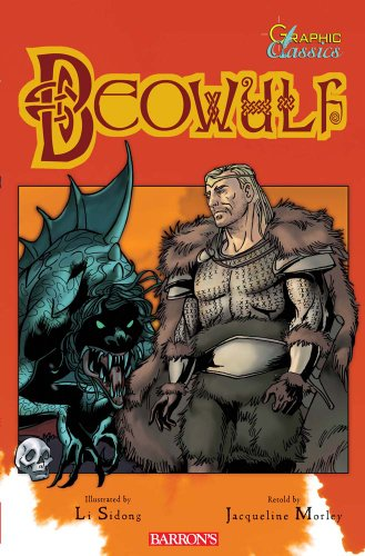 Beowulf (Graphic Classics)