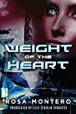 Weight of the Heart (Bruna Husky Book 2)