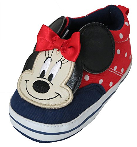 Disney Minnie Mouse Polka Sneakers product image