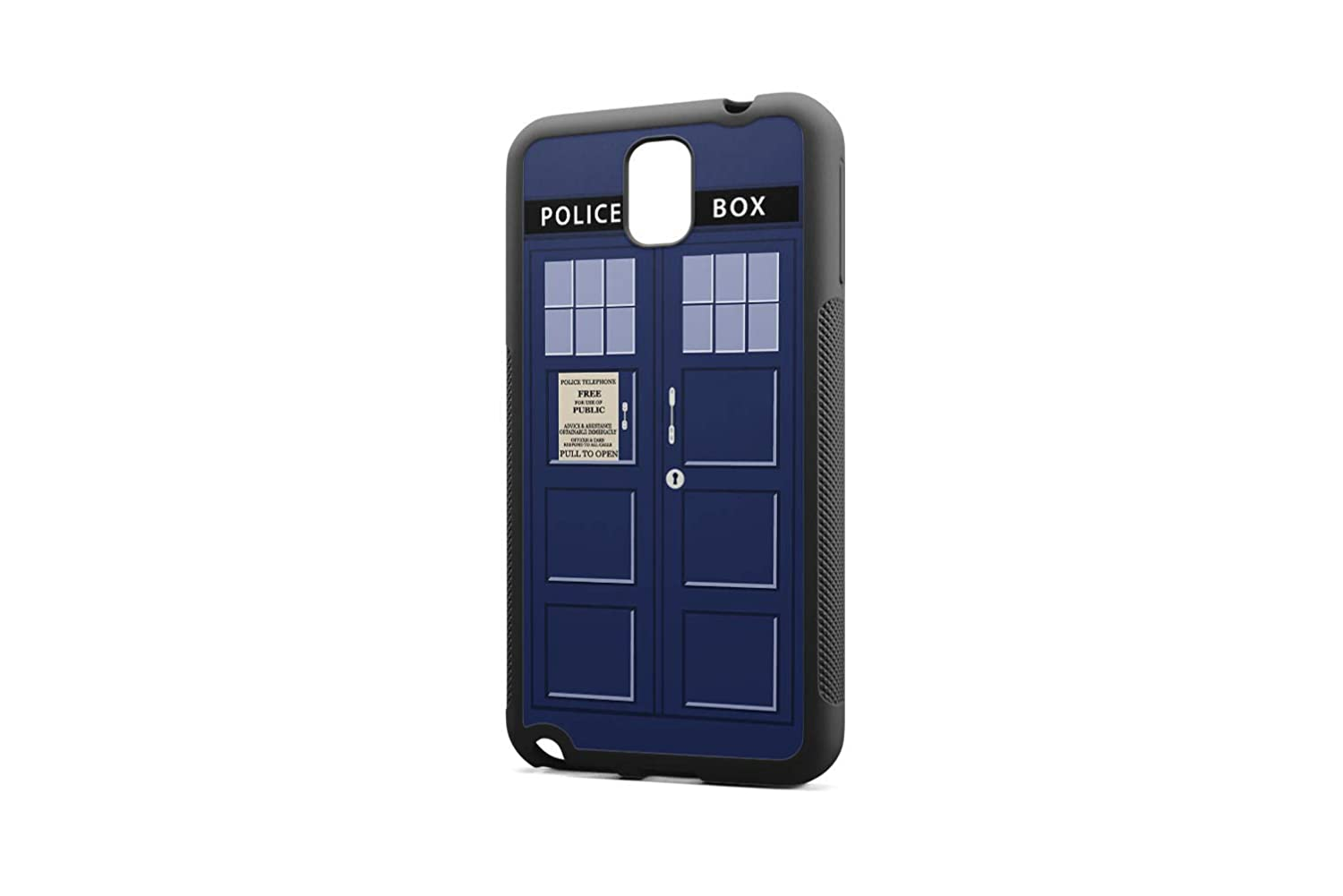 Tpu Case Cover Phone Tardis Box Doctor Who For Iphone 5 5s Se 6 6s 7 8 Plus X Xr Xs Max House Cellphones & Telecommunications