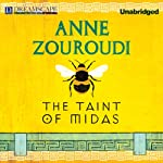 The Taint of Midas   Anne Zouroudi