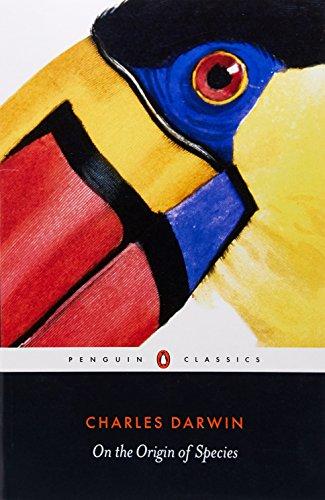 On the Origin of Species (Penguin Classics)