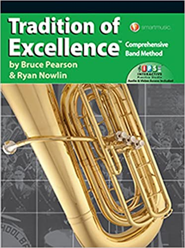 ,,TOP,, W63BSE - Tradition Of Excellence Book 3 For Eb Tuba. Osasuna tumbas amplia anciana Comite months