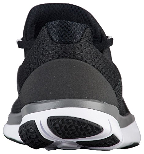 Nike Herren Free Trainer V7 Hallenschuhe BLACK/DARK GREY-WHITE