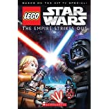 LEGO Star Wars: Empire Strikes Out by Ace Landers (April 1 2013)