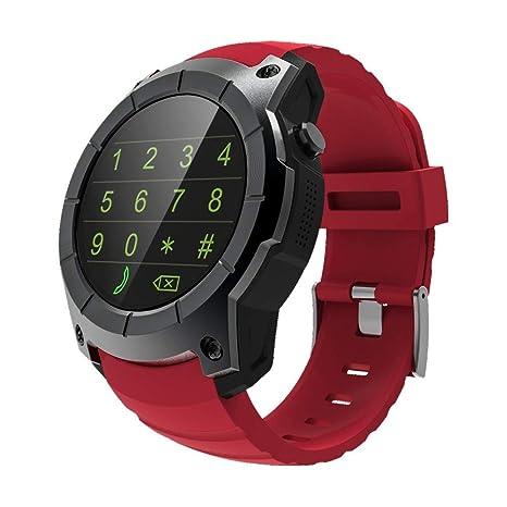 Cebbay Reloj Iinteligente Hombre Mujer niños Soporte GPS, presión de Aire, Llamada, frecuencia