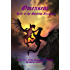 Omensent: Rise of the Shadow Dragons (The Dragon Lord series Book 2)
