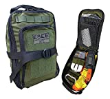 ESEE ESAKITOD-BRK Advanced Survival Kit with OD For Sale