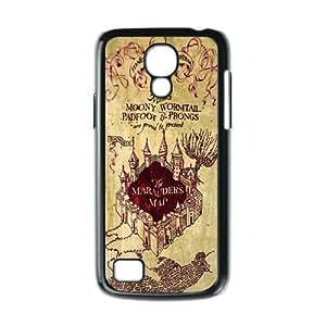 Harry Potter Plastic Protective Case Slim Fit For SamSung Galaxy S4 Mini i9192/i9198