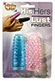 Top Rated - His & Hers Lust Fingers