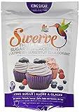 Swerve Le remplacement du sucre ultime - Sucre glace, 340 grammes