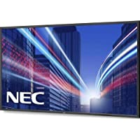 NEC V423-DRD 42-inch S-IPS LED-Backlit Monitor - 1920 x 1080 - 1300:1 - 60 Hz - HDMI, MonitorPort (Certified Refurbished)