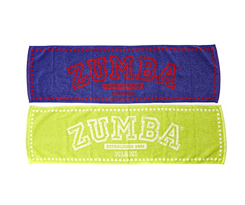 Zumba Fitness Towels pack product image