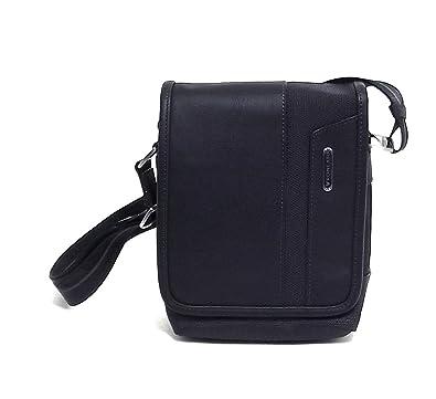 4c9d187139 Roncato borsa uomo bandoliera utility Panama articolo 400861 colore  antracite: Amazon.it: Scarpe e borse