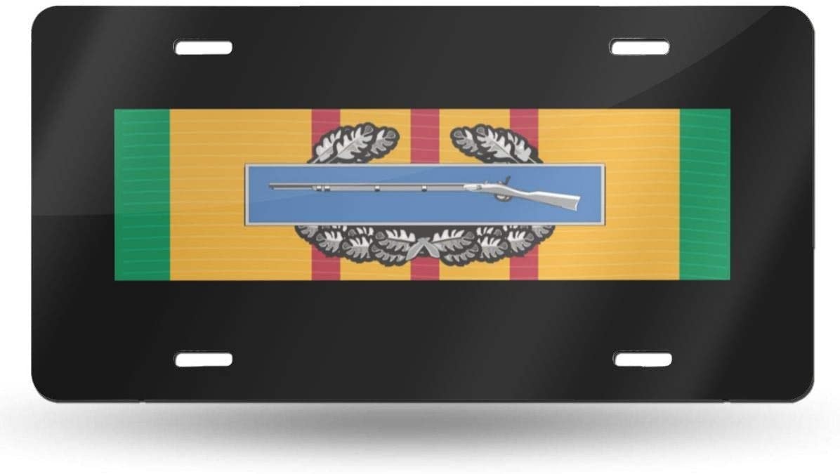 Custom License Plates Awesome Car Tag Sign 12 x 6 Inch Aluminum Metal 4 Holes /& Screws for US /& Canada Vehicles