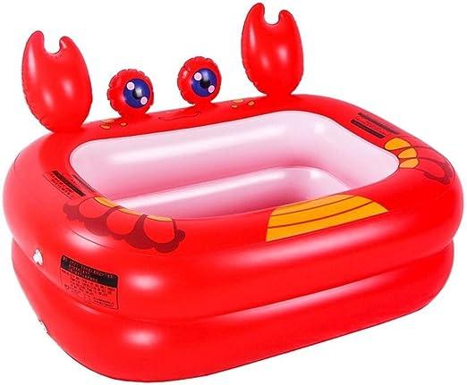 XHHWJJ Flotador inflable de pato de goma for niños, flotadores de ...
