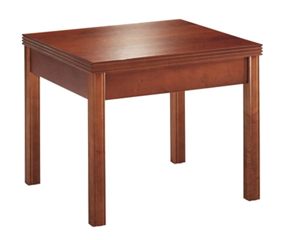 Broadway End Table (Legacy Cherry)