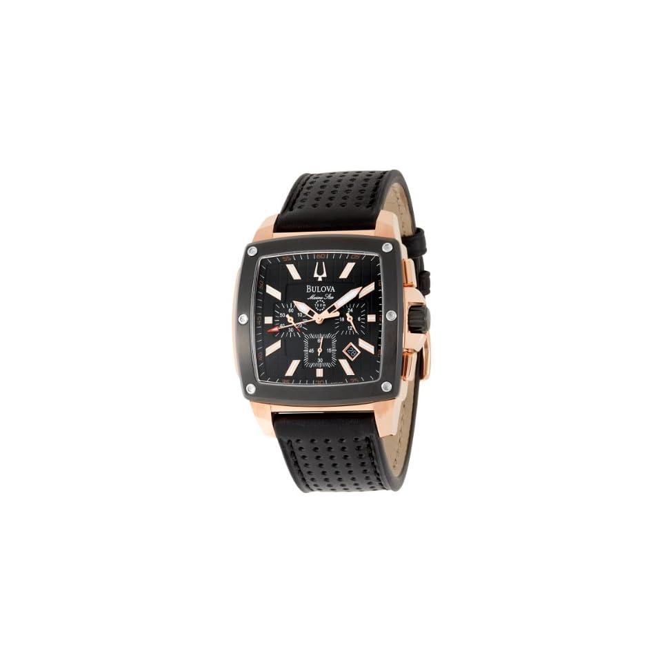 Bulova Mens 98B103 Marine Star Calendar Watch